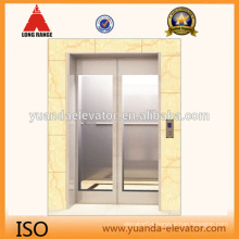 Yuanda observation lift