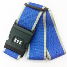 Manufacturer Supplier Fashion Polyester Lanyard Strap, Polyester Material Neck Luggage Strap