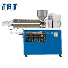 T-BOTA TBTSE-8176A Plastic Processing Single Screw Extruder (Equipment Control Type)