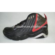 Прочный мужская баскетбольная обувь с ПУ