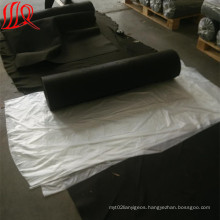 Black Color PP Needle Punched Nonwoven Fabric with High Strength