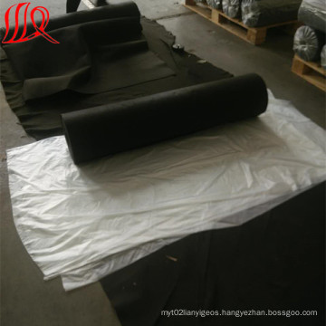 PP High Strength Nonwoven Fabric Price Black Color