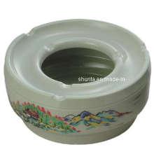 Vaisselle-cendrier 100% mélamine (QQ015 - 2)