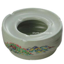 100%Melamine Dinnerware-Ashtray (QQ015 - 2)