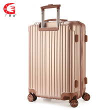 ABS hard case trolley bag wholesale