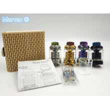 Fast Delivery for Starter Kit Vape 510 Thread RDA or RTA Electronic Cigarette Atomizer supply to Japan Importers