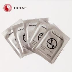 100% natural safe herbal anti smoke patch