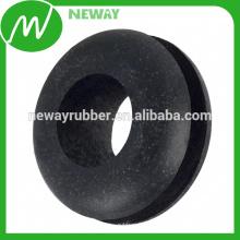Custom Design Rubber Harness Wire Proteção da luva
