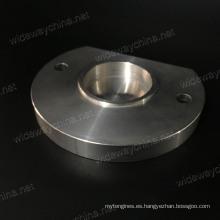 Las piezas de maquinaria de la espuma del CNC del acero de carbono de la precisión del personalizado de la parte superior para el uso del equipo de Indusrial, pequeña cantidad aceptada, en la entrega del tiempo