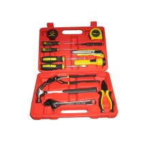 Proveedor de oro nuevo diseño 13pcs conjunto de herramientas de mano