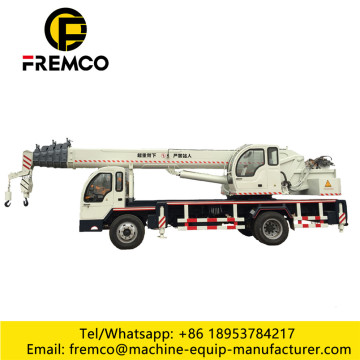Self-produced  Crane for Construction Industry Site