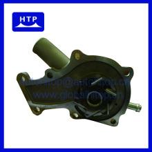 Pompe à eau diesel de rechange pour moteur Kubota d722 z482