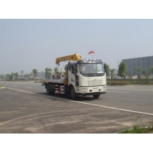 flatbed recovery truck for sale