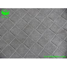 Revêtement de tissu et d'ameublement de manteau en relief (BS2128)