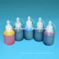 Вода-основанные чернила краски для канона PGI-570 кинк-571 пополнения чернил для канона PIXMA 5750 6850