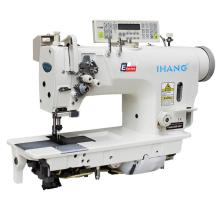 2 Needle Large Hook Split Bar Jeans Machine