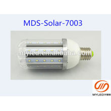 Solar Street Light Bulb LED Street Light E40/E27 25W