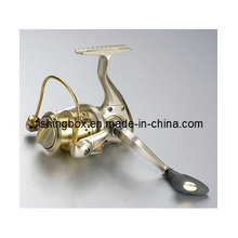 Aluminum Body and Spool Spinning Reel DJ-E4f