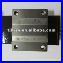 АВВА Линейный Подшипник блок BRH15A