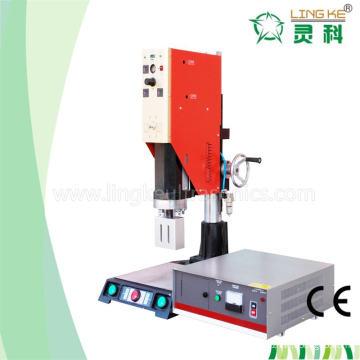 Easy Ultrasonic Welding Machine