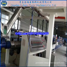 Pet Plastic Strapping Band Extrusion Machine