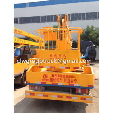 Dongfeng DFAC 18-22m Aerial Platform Truck