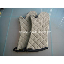 Microwave Safety Oven Mitt (SSG0403)