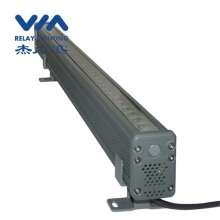 Outdoor high power wall washer light