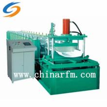 Máquina formadora de rolos JCH de aço colorido