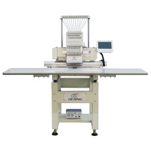 Hefeng Big Area Multi Function Single Head Embroidery Machine