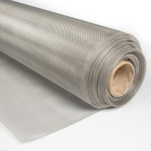 China Manufacturer Supplier 304 316 Stainless Steel Woven Mesh