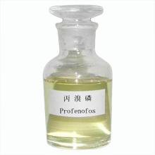 Insecticida de control de plagas profenofos 90% TC 50% EC