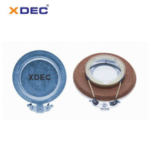 new gadget 44mm fat-panel 15w 8ohm vibration speaker