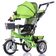 Children Tricycle with 3CCC Certificate Baby Tricycle