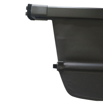 Retractable Trunk Cargo Cover for Land Rover