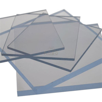 Garden Fence Panel Frosted Polycarbonate Solid Glass Sheet