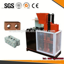 WT1-25 Interlock Laterit Zement Ziegel Block Maschine