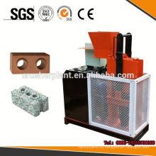 Блочная машина для блокировки латеритного цемента WT1-25