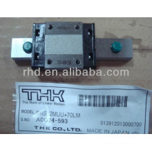 linear motion block THK SRS12MUU+70LM