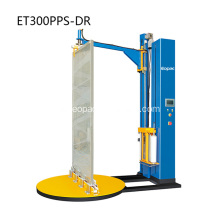 Door Pallet Stretch Wrapper Machine