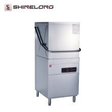 Type de hotte industriel Lave-vaisselle commercial, lave-vaisselle