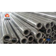 Níquel tubos de aleación Monel K500