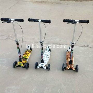 Children's Play Kick Toys Scooter