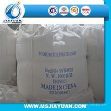 Sulfato de Sódio Anidro 99% / Sulfato de Sódio / Glauber Salt / Ssa