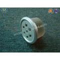 La aleación de aluminio del metal a presión fundición llevó el disipador de calor