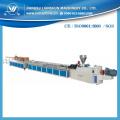 Boa Máquina De Produção De Compósitos De Madeira-Plástico