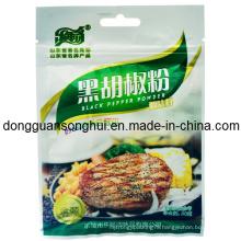 Condiment Packaging Bag/Seasoning Bag/Condiment Plastic Pouch