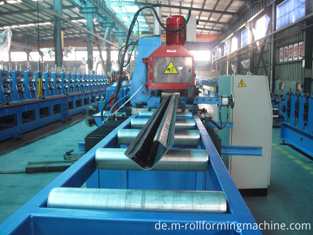 roll forming corporation