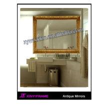 Handmade New Designed Framed Wooden Salon Wall Mirrors