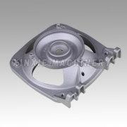 Medida aluminio fundición de piezas de automóvil